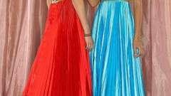 Наймодніші сукні на випускний вечір. Вибираємо модель