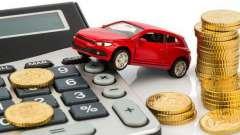 Найвигідніші автокредити: умови, банки. Що вигідніше - автокредит або споживчий кредит?