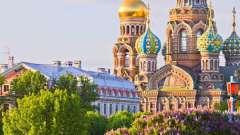 Санкт-петербург: галереї, які варто відвідати. Фото та відгуки туристів