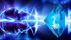 Сапфір - камінь, магічні властивості якого приведуть до світла