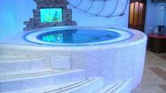 """Сауна """"акваторія"""" (челябінськ) - рай для любителів водних розваг"""