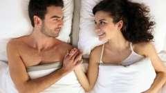 Секс уві сні. Що означає секс уві сні?