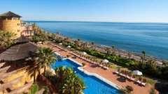 Сімейний відпочинок - готелі іспанії для відпочинку з дітьми