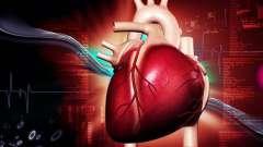 Серцеві препарати: основні групи