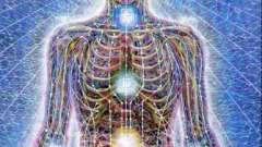 Школа езотеричних знань: енергетичні рівні людського тіла і свідомості