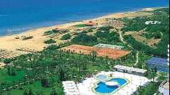 «Сіде сура сарай» - перлина курортів туреччині