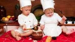 Сюжетно-рольова гра і її важлива роль у вихованні дітей