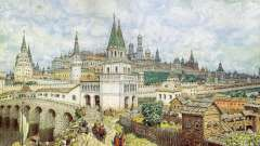 Скільки веж у кремля московського: список, опис та історія