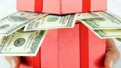 Скільки дарувати грошей на весілля молодим