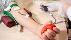 Скільки коштує здати кров і чи вигідно бути донором?