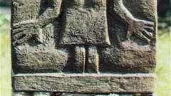 Слов`янська богиня макошь