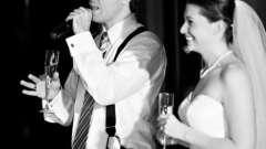 Слова подяки гостям на весіллі. Що і як говорити