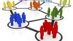 Соціальні спільності та соціальні групи в науці