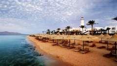Сонячний єгипет в грудні: погода, клімат, особливості відпочинку
