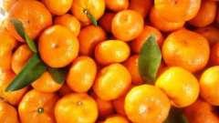 Сонник: до чого сняться мандарини