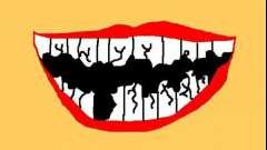 Сонник: приснилося, що випадають зуби. До чого?
