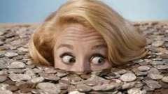 Сонник: бачити уві сні гроші. До чого сниться?