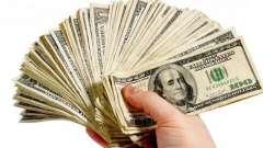 Сонник: уві сні бачити гроші паперові - до чого?