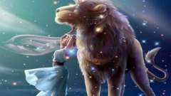 Сумісність козерога і лева