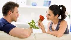 Сумісність жінки-барана і чоловіки-риби в шлюбі