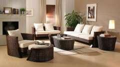 Сучасні меблі. Види меблів і їх основні характеристики
