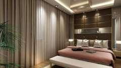 Сучасна спальня: цікаві ідеї, дизайн та відгуки. Спальня в сучасному стилі - огляд варіантів