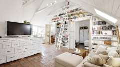 Сучасні стилі інтер`єрів квартир