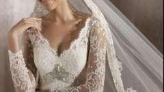 Сучасні види весіль