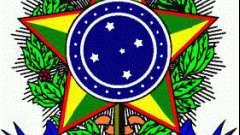 Сучасний герб бразилии і прапор країни: історія і значення символів