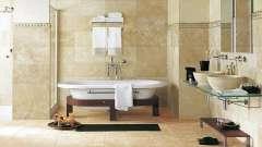 Створюємо дизайн інтер`єру ванної кімнати в будь-якому стилі