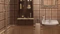 Створюємо стильний дизайн туалетів в квартирі