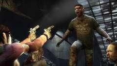 Список ігор про зомбі: кращі представники жанру