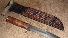 Стародавня зброя. Види і властивості зброї