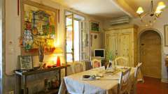 Стиль прованс в інтер`єрі - романтика і затишок провінційної франції