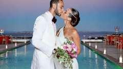 Стилі весіль. Весілля в європейському стилі і в народному