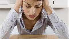 Стрес - це що