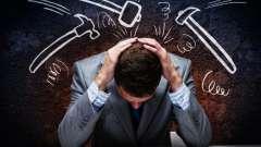 Стресори - це фактори, що викликають стан стресу. Вплив стресу на здоров`я людини