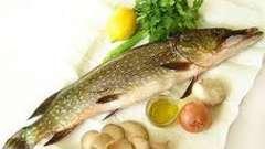 Судак: рецепт приготування риби