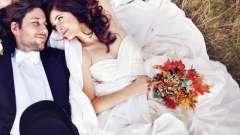 Весілля оловянная: союз, перевірений часом
