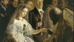 Сватання з боку нареченої - традиційні і сучасні сценарії. Що робити під час сватання з боку нареченої?