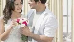 Сватання нареченого - старі обряди і нові традиції