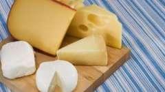 """Сир """"сулугуні"""": як його приготувати в домашніх умовах"""