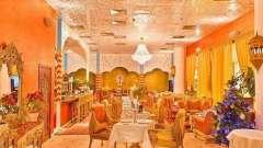 """""""Тадж махал"""", ресторан (москва): фото та відгуки"""