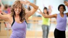 Танцювальна аеробіка - шлях до здоров`я і досконалості
