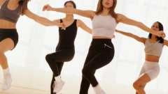 Танець для схуднення - худнемо весело і запально