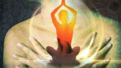 Техніка медитації «зцілення всього тіла»