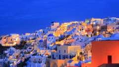 Температура в греції в травні. Чи можна їхати на відпочинок вже в кінці весни?