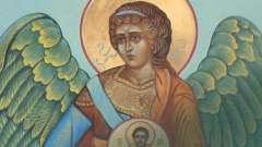 Іменини - це іменини або день ангела-хранителя?