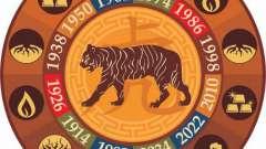 Тигр і собака: сумісність за східним гороскопом