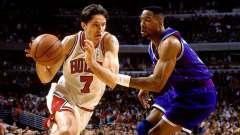 Тоні кукоч: баскетболіст і особистість